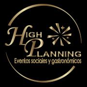 Logo HPeventos